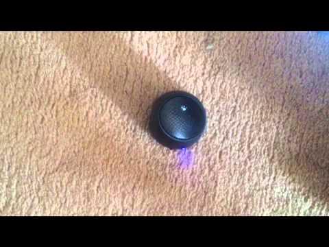 Auvio Expanding Bluetooth Speaker