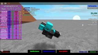 yellowbirdy418 spielt ROBLOX : Broken Bones 2!!!