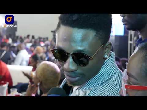 See How BBNaija Stars Partied At The Grand Finale!