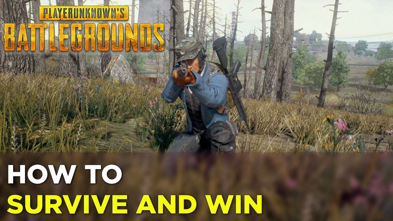 10 essential tips for Playerunknown's Battlegrounds - Polygon