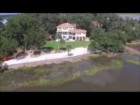 885 Broadview Dr Knowles Island, SC