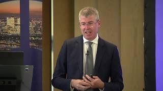 Cambio climático: oportunidades de inversión con Simon Webber (ESP)