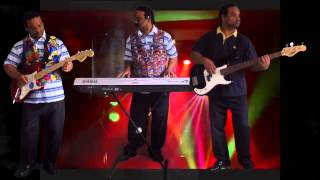 Seychelles Music Gran Madanm - Lewis Esparon
