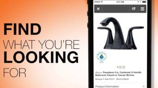 Home Depot Visual Search