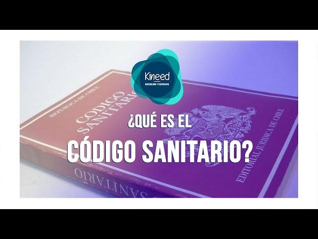 Kinesiología al código sanitario en Chile 💪👊💚