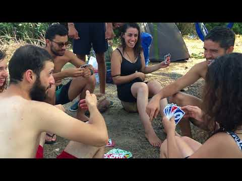VLOG 2 : WEEK-END in melloula tabarka - TUNISIA
