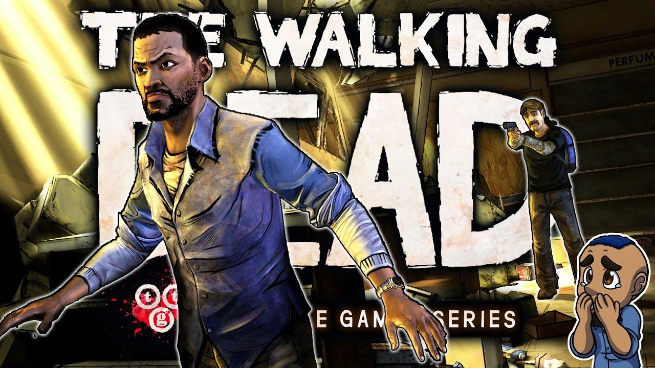 Episode 3: Long Road Ahead (The Walking Dead | Telltale ...