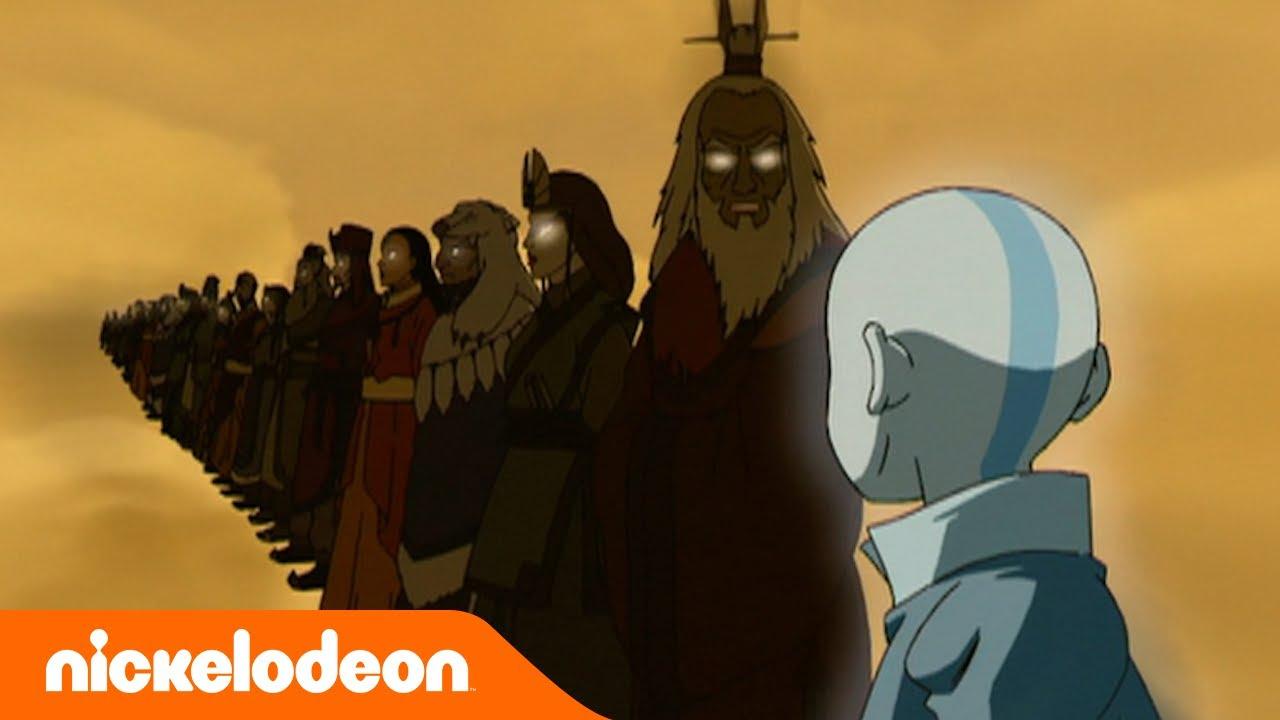 Download Avatar: The Last Airbender | Pengendali yang Luar Biasa Kuat | Nickelodeon Bahasa