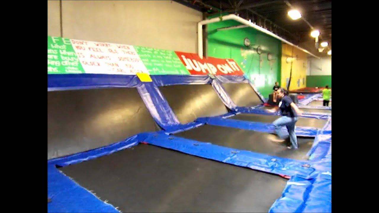 Jump On It Youtube