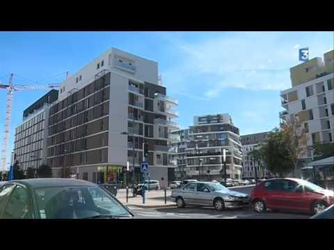 Tendance à la hausse pour l'immobilier à Montpellier