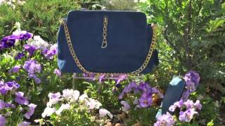 Italian Leather Handbags | Elegance By Tasee' Italian Leather Handbags