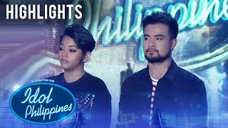 Thank you and Good luck, Renwick & Trish!  | Live Round | Idol Philippines 2019