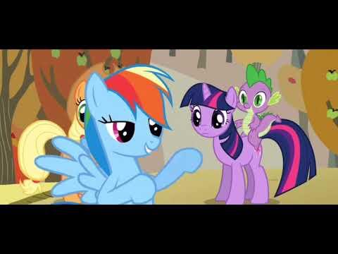 Appledash Moments Season 1