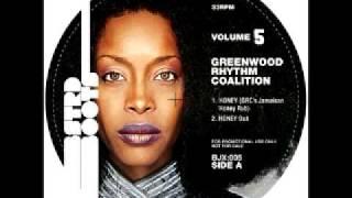 Erykah Badu - Cleva (Captain Planet's Smarter Samba Mix)