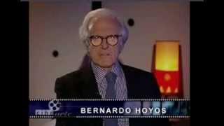 Cine Arte Caracol TV Comentarios Bernardo Hoyos & Diana Rico - Triple Agent (16/01/2009) Parte 1