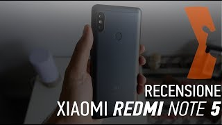 Recensione Redmi Note 5 Global: ciao ciao concorrenza!