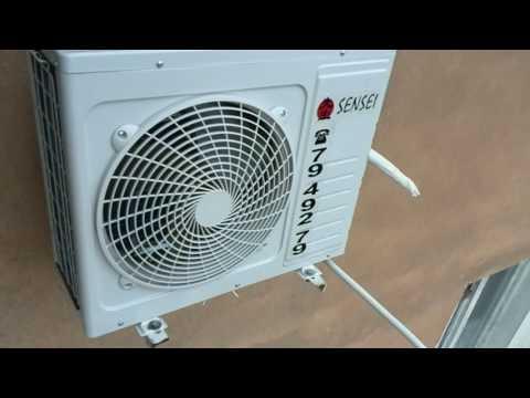 Закладка под кондиционер с установкой наружного блока Фреон Одессаиз YouTube · С высокой четкостью · Длительность: 2 мин13 с  · Просмотров: 872 · отправлено: 13-5-2016 · кем отправлено: Фреон Одесса