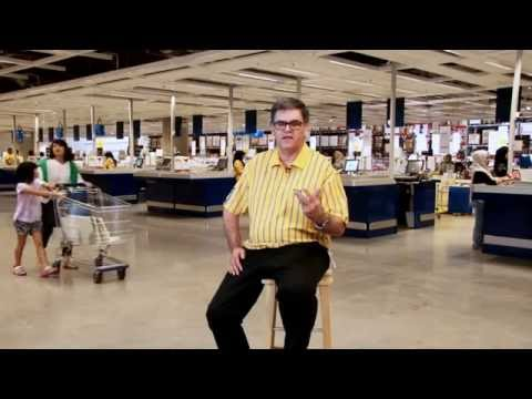"The Swedish Way: ""Great Day Out"" Management with IKEA (Swedish Heritage of the Business)"