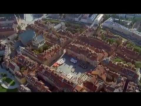 A City Rebuilt From the Ashes - Warsaw / Poland