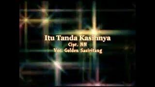 POP MASAMPER [ New Golden Sasiritang - Itu Tanda Kasih-NYa ]