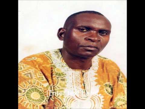 Beatrice Achieng Kilo - Dr  Osito Kalle