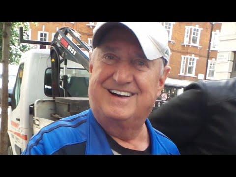 Neil Sedaka in London 07 09 2017 (1)