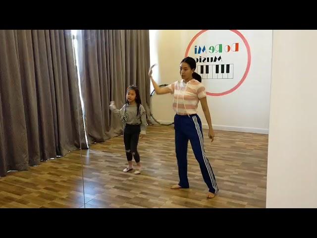 คอร์สเรียนเต้น Cover Dance