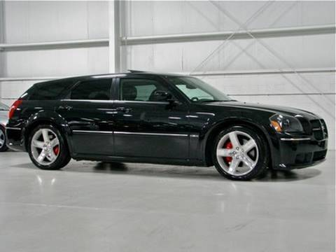 Chicago Cars Direct >> Dodge Magnum SRT8--Chicago Cars Direct HD - YouTube