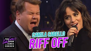 1999 v 2019 Riff-Off w/ Camila Cabello YouTube Videos