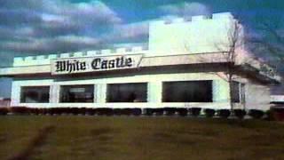 White Castle 1980 TV commercial thumbnail