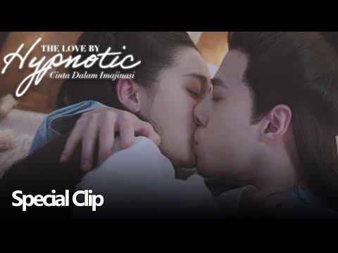 The Love By Hypnotic (Cinta Dalam Imajinasi) | Special Clip Selamat Malam | 明月照我心 | WeTV 【INDO SUB】