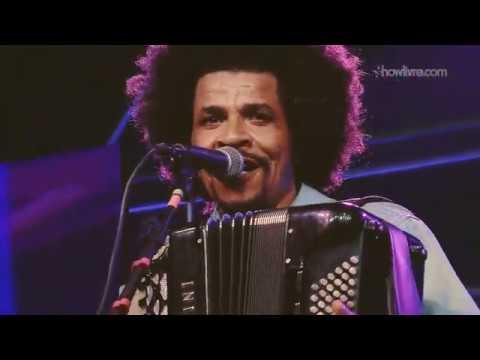 Assista: Trio Virgulino - Respeita Januário - Ao Vivo no Showlivre 2019.
