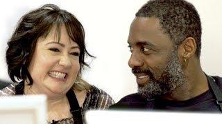 Diana's Date Night with Idris Elba in London // Omaze