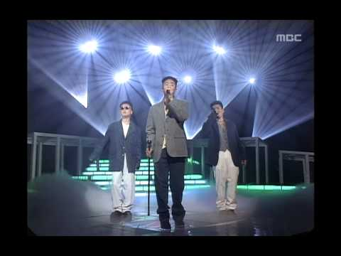 Solid - Holding the End of This Night, 솔리드 - 이 밤의 끝을 잡고, MBC Top Music 19950818