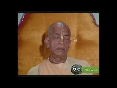 Шримад Бхагаватам 1.1.1 - Шрила Прабхупада