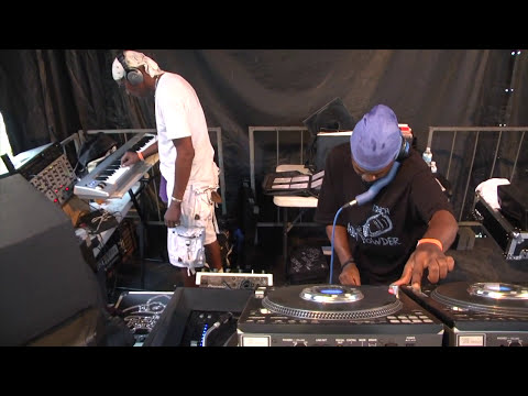 Lincoln Park Highlights D.J. Punch 2013 (House Music)