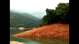 香港本地遊:城門水塘 Thumbnail