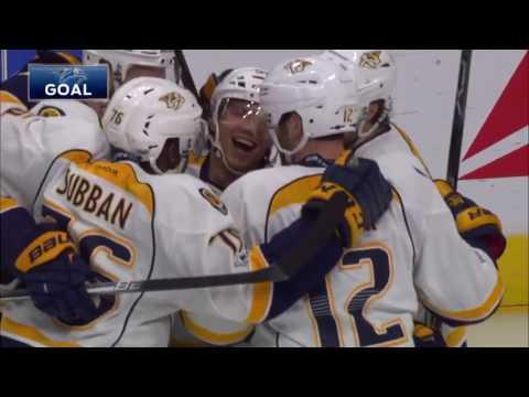 Nashville Predators vs Los Angeles Kings - March 9, 2017   Game Highlights   NHL 2016/17