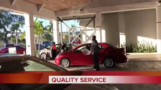 JP DELUXE AUTO SERVICES
