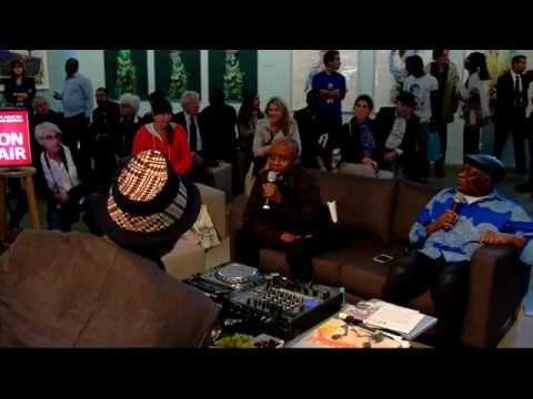 Cinémas du Congo | Pan African Space Station, radio éphémère - septembre 2015