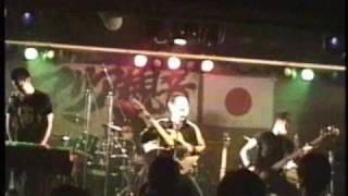 1995年4月18日@吉祥寺MANDA-LAⅡ 「背徳の扉VOL.2...