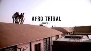 Red Bull Beat Battle - Meet Afro Tribal