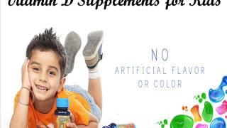 Buy Online Vitamin D foods for kids Chubears Delhi