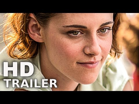 CAFE SOCIETY - Trailer German Deutsch (2016)