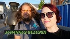 Oulun yötön yö 🔥