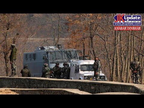 Top 30 news of Jammu Kashmir Khabar Dinbhar 05 Feb 2021