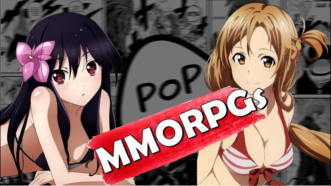 Anime online flirtspiel