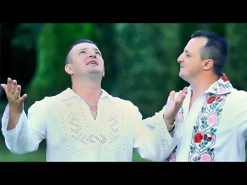 Calin & Florin Crisan - Cu bani de-ar ploua (Videoclip oficial) 2016