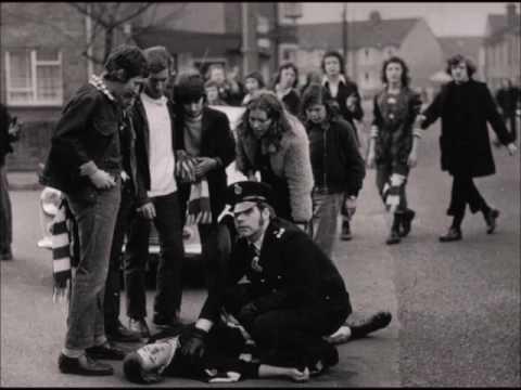 Black Box Recorder ''England Made Me''