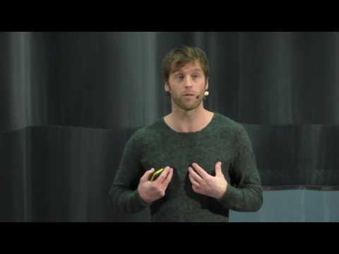The disarming magic of being sincere | Wout van Wengerden | TEDxSittardGeleen